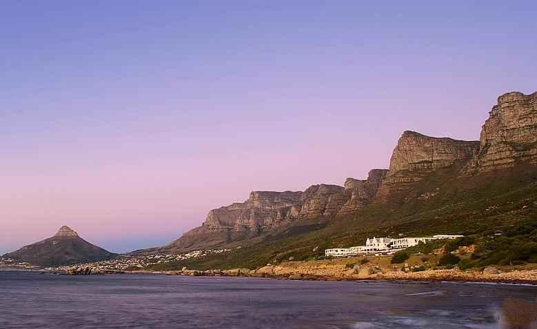 The Twelve Apostles Hotel & Spa