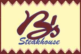 B's Steakhouse
