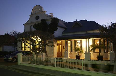 Caledon Villa