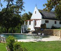 Druk My Niet Wine Estate & Guest Cottages