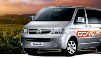 Go! Shuttles & Tours