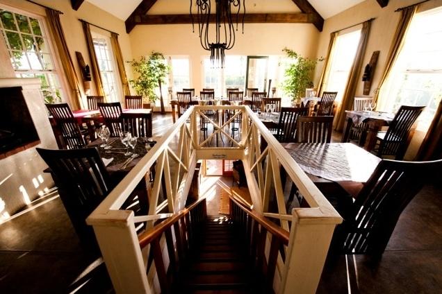Rosendal Restaurant