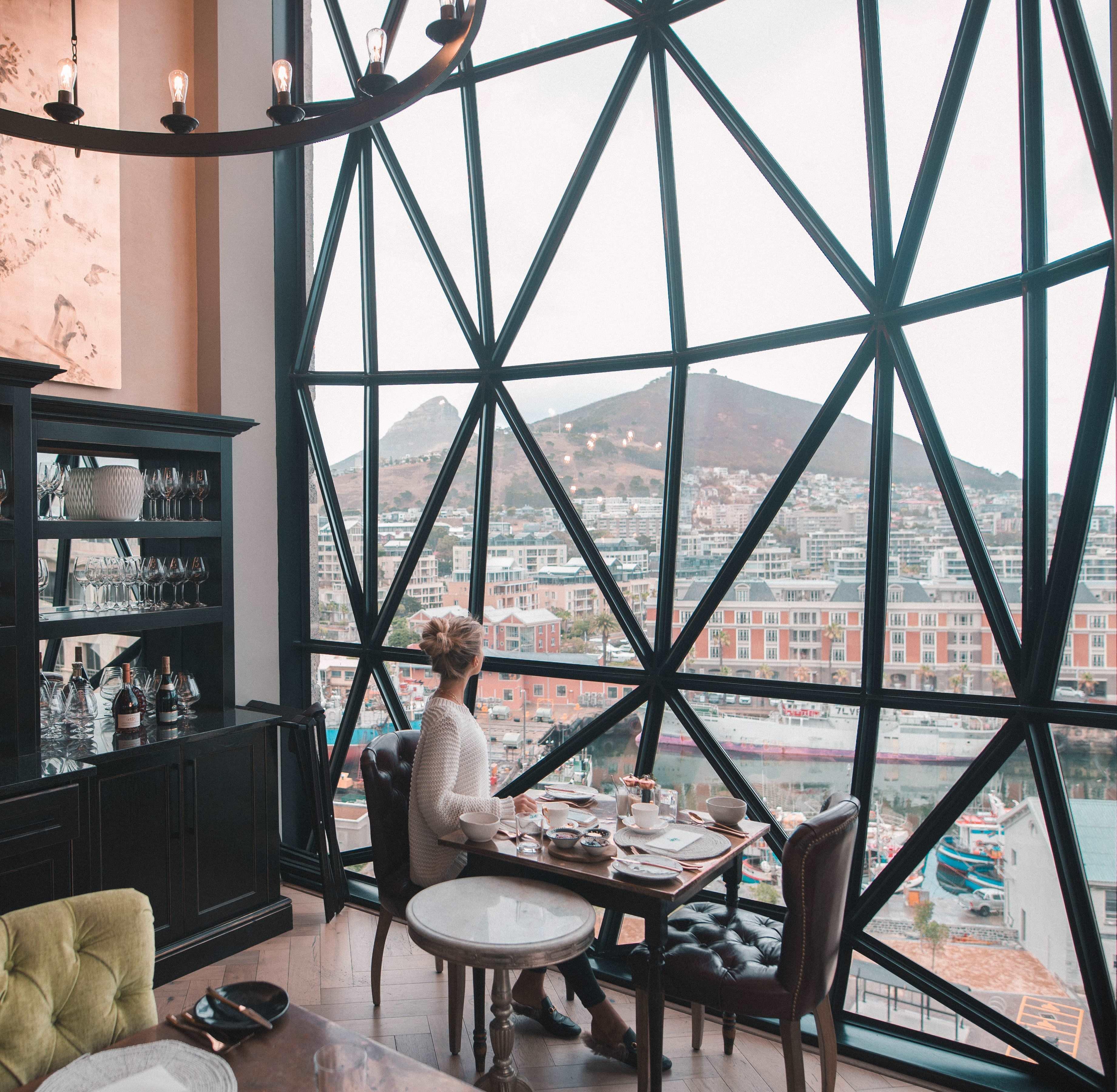 The Granary Café