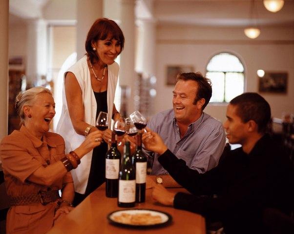 D'Vine Wine & Dine