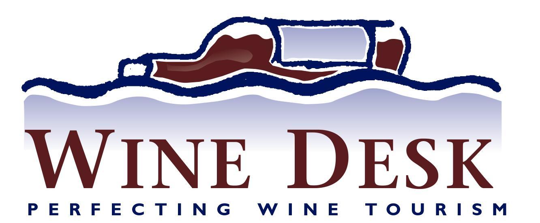 Wine Desk