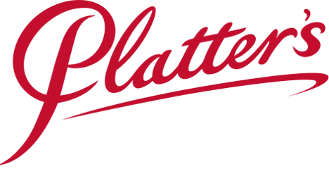 Platter's Wine guide logo